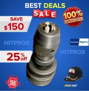 Hilti Key Chuck 1 2 70639 0 Display Free Hat Fast Ship