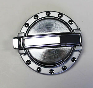 New 1971 1972 1973 Ford Mustang Gas Cap Deluxe Pop Open Style Mach 1