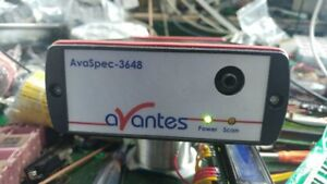Avantes Avaspec 3648 usb2 Fiber Optic Spectrometer Avaspec uls3648 750 935nm