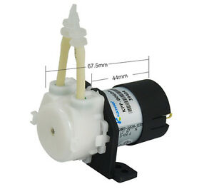 Peristaltic Pump 24v Dc Water Pump Free Shipping