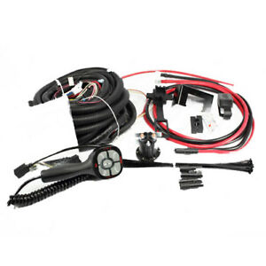 Boss Part Msc15100 Rt3 V Plow Smarttouch2 Control Kit