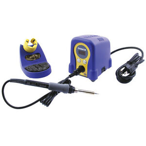 Hakko Corporation Fx888d 29by p 70w Digital Esd safe Soldering Station