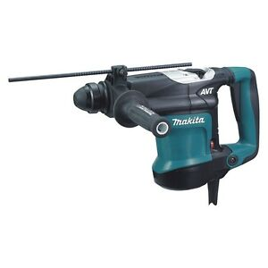 Makita Hr3210c 32mm Rotary Hammer Drill Sds Plus 220v