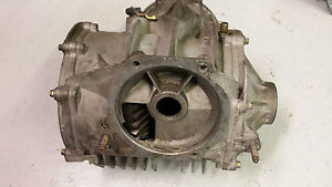 1997 2004 C5 Rear End Differential Manual 3 42 Ratio Used Corvette