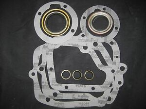 Muncie M20 M21 M22 Transmission Seal And Gasket Kit Part 297 55