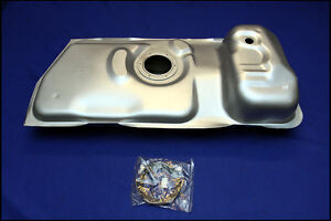87 88 89 90 91 92 93 Mustang Fuel Tank For 03 04 Cobra Style Dual Fuel Pumps