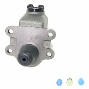 130 62008 Centric Brake Master Cylinder New For Chevy Olds De