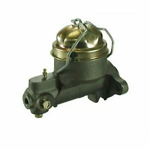 130 62013 Centric Brake Master Cylinder New For Chevy Olds Chevrolet