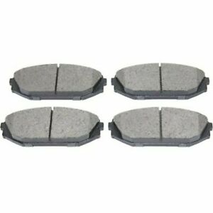 New Centric Brake Pad Set 2 Wheel Front Acura Mdx For Honda Odyssey 300 07930