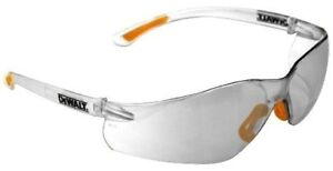 Dewalt Contractor Pro Safety Glasses With Indoor outdoor Lens Ansi Z87