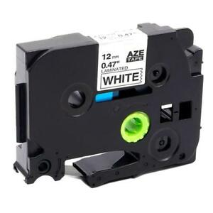 Tze 231 Tz 231 Compatible For Brother P touch Label Tape 12 Mm Strandard Ribbon