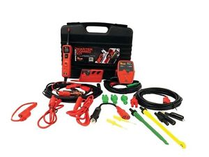 Power Probe Master Combo Kit W Circuit Tracer Pwp ppkit03s Brand New