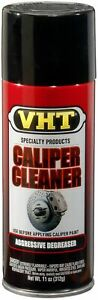 Vht Sp121 Universal Bright Red Spray Paint Can Auto Car High Temp Engine 550 f