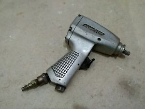 Blue Point At325b 3 8 Dr Impact Wrench Gun Used
