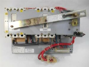 Atsbm20100wk Wh Low Voltage Automatic Transfer Switch Sku012987