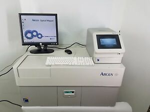 Argus Opgen Optical Mapping System Whole Genome 11201 001 Dna Rna Sequence