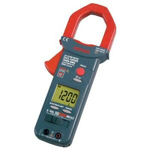 Clamp Meters Sanwa Dcl1200r