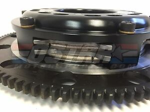 Competition Clutch Twin Disc 750 800 Hp 90 91 Integra B18a1 B16 Cable 4 8017 C