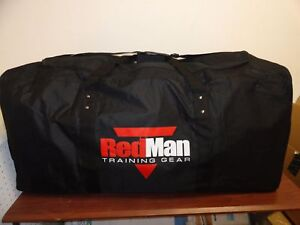 Wholesale Of 10 Redman Training Gear Firefighter Gear Instructor Suit Duffle Bag