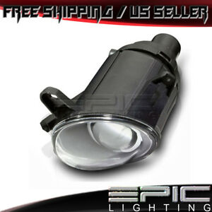 2001 05 Vw Volkswagen Passat Clear Projector Driving Fog Light Right Passenger