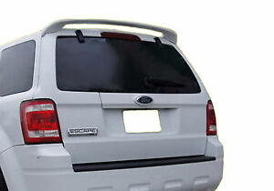 Ford Escape Factory Style Spoiler 2008 2012