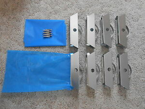 Maple Syrup Starter Kit Sap Sack Holders Spiles Bags Spouts Taps Set Of 8