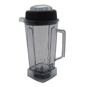 Container Pitcher Fits Vita mix 64oz Blender Series 5000 Wet Blade 69907
