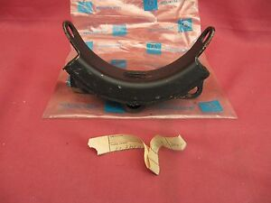 Nos Mercedes benz 300sl Gullwing Roadster 1955 1963 Rear Engine Mount W198