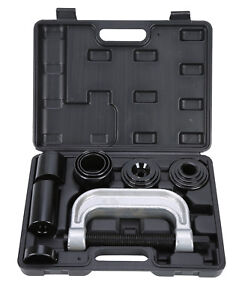 2wd 4wd Ball Joint Service Tool Press Truck Brake Pin C Frame Remover Tools