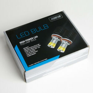 Nokya Hi power Yellow Led Fog Light Bulb For 9006 hb4 Nok9510