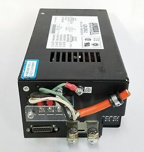 Lambda Lzs 250 2 10 15 75 Vdc Adjustable Regulated Power Supply Psu 12 6a 21a