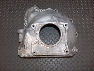 1967 1974 Dodge Mopar Chrysler 225 Bell Housing 2658957 Slant 6 Duster Cuda 1968