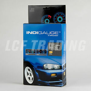 94 97 Acura Integra Ls Gs Rs Mt At Spw Blue Indiglo Glow Gauges White Face