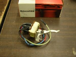 Nos Oem Ford 1972 1975 Maverick Comet Ac Heater Control Switch 1973 1974