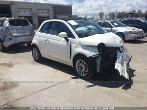 Engine Assembly Fiat 500 1 4l Vin R 8th Digit 12 13 14 15 16