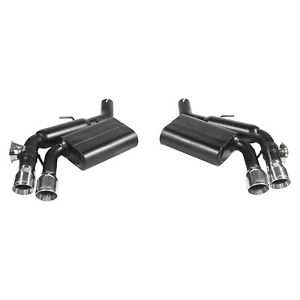 Flowmaster 817746 American Thunder Axle back Exhaust System For Camaro Ss 6 2l
