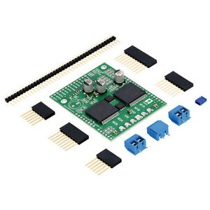 Pololu 2507 Vnh5019 Dual Motor Driver Shield For Arduino