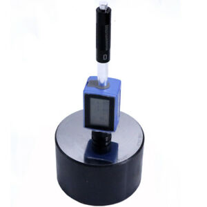 Mh100 Portable Leeb Hardness Tester 170 960hld Pen type Hardness Tester