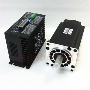 20nm Nema52 Stepper Motor Drive Kit High Torque 6 9a 3phase For Cnc Machining