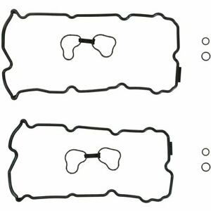Felpro Set Valve Cover Gaskets New For Nissan Maxima Altima Pathfinder Vs50770r