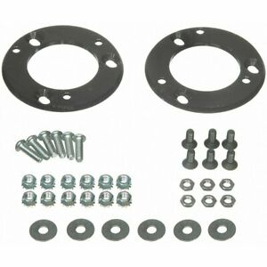 Moog K80001 Camber And Alignment Kit Camber Caster Plate Direct Fit