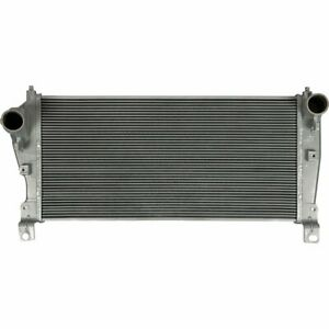 15020380 Csf Intercooler New Chevy Chevrolet Silverado 2500 Hd Heavy 6007