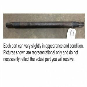 Used Pto Extension Shaft International 1066 1086 966 856 826 1466 756 766 706