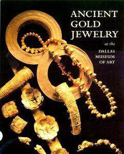 Ancient Gold Jewelry Etruscan Roman Greek Near Eastern 700bc 300ad Color Pix