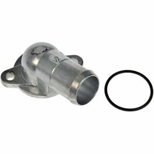 1w7z8592ab Dorman Thermostat Housing New Ford Explorer Mustang Lincoln 902 1020