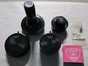 Ford Rotunda Otc 205 794 205 795 205 796 205 797 205 798 Hub Vacuum Test Set