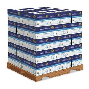 Hammermill Great White Recycled Copy Paper 86700plt