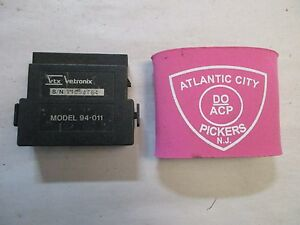 Kent Moore Gm Model 94 011 Vetronix All 81 86 Ecm Tech 1 Adapter