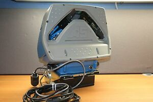 Barcode Reader Omni directional Laser Accu sort Axiom x With Power Supply