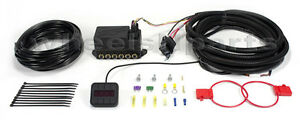Airlift Autopilot V2 3 8 Valve Digital Air Bag Suspension Controller System